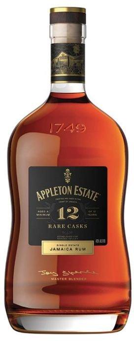 Rum Appleton Estate Rare 12y 0,7l 43%