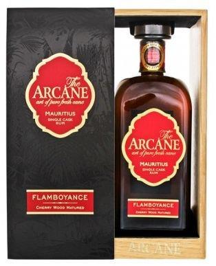 Rum Arcane Flamboyance 0,7l 40% GB