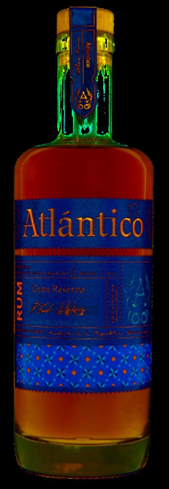 Rum Atlantico Gran Reserva 25y 0,7l 40%
