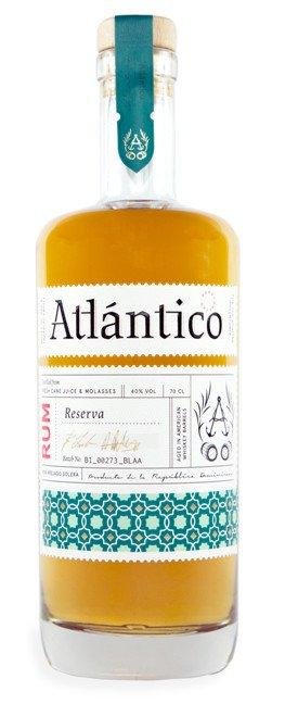 Rum Atlantico Reserva 15y 0,7l 40%