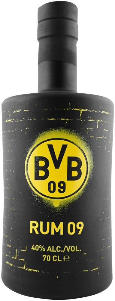 Rum BVB Rum 09 12y 0,7l 40%