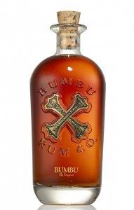 Rum Bumbu Rum 15y 0,7l 40%