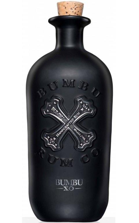 Rum Bumbu XO 18y 0,7l 40%