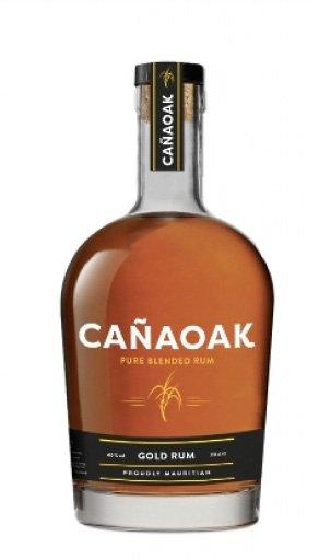 Rum Canaoak Rum 0,7l 40%
