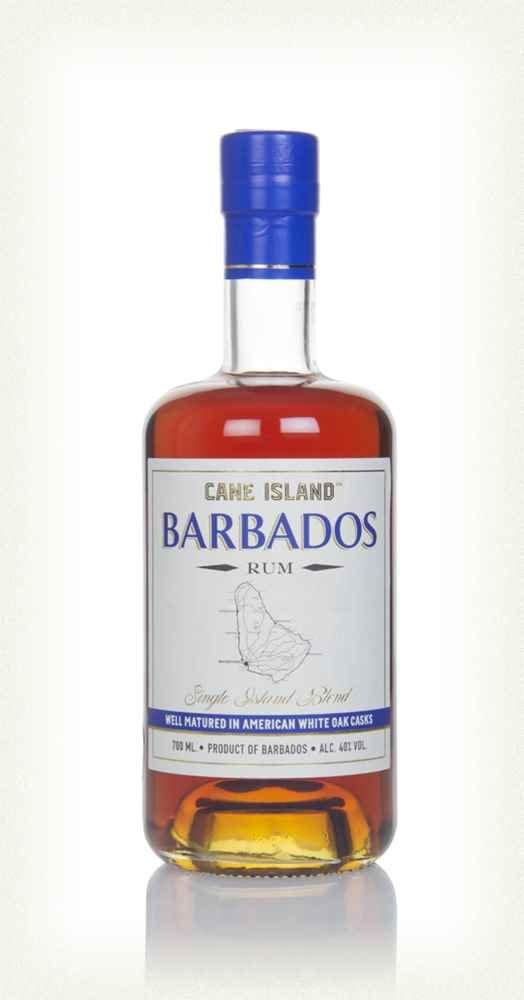 Rum Cane Island Barbados Rum 0,7l 40%