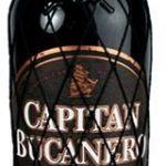 Rum Capitan Bucanero Elixir Dominicano 7y 0,7l 34%