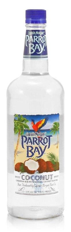 Rum Captain Morgan Parrot Bay 1l 21%