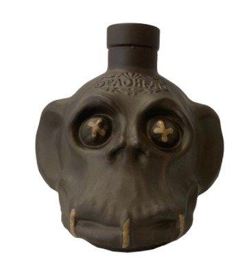 Rum Deadhead Dark Chocolate Flavoured Rum 6y 0,7l 35%