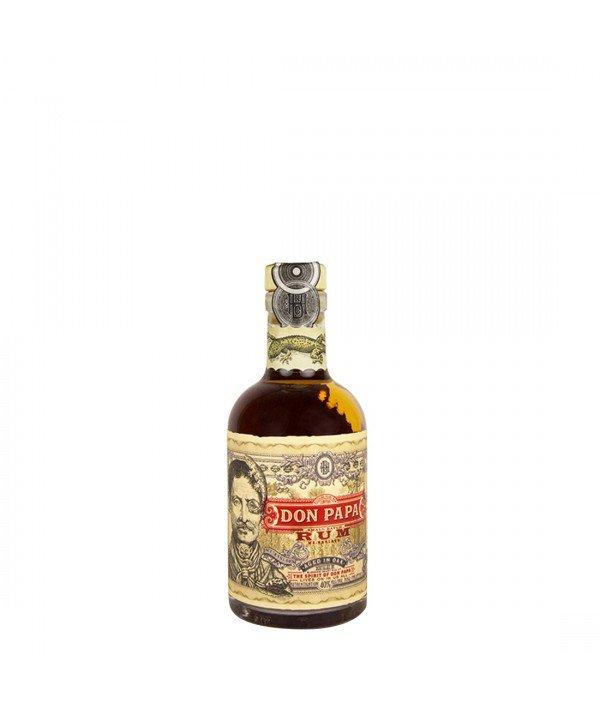 Rum Don Papa 7y 0,2l 40%