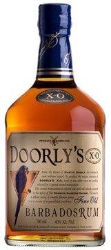 Rum Doorly's XO 0,7l 40%