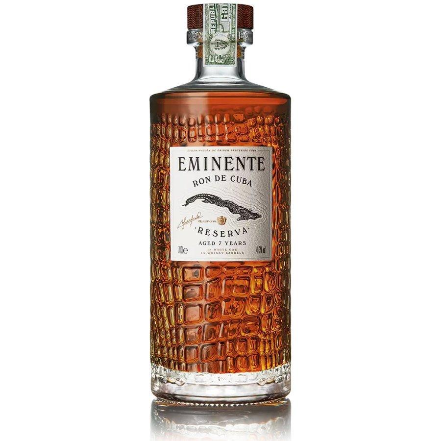 Rum Eminente Reserva 7y 0,7l 41,3%