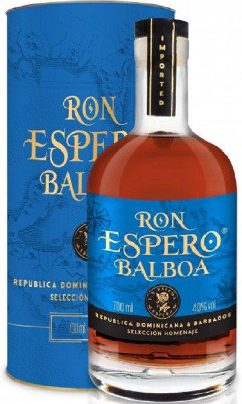 Rum Espero Balboa 0,7l 40%