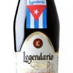 Rum Legendario Elixir De Cuba 7y 0,7l 34%