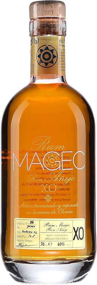 Rum Magec Ron Aňejo XO 15y 0,7l 40%