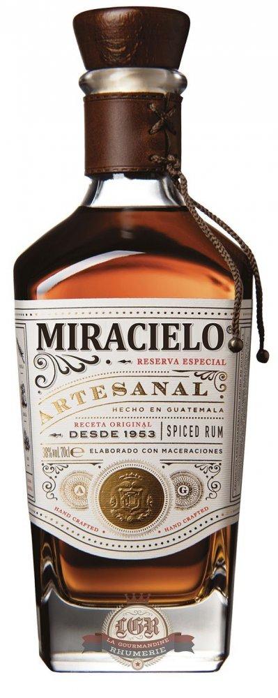 Rum Miracielo Rum 0,7l 38%