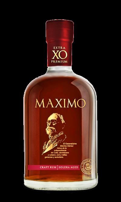 Rum Oliver's Maximo XO 15y 0,7l 41%