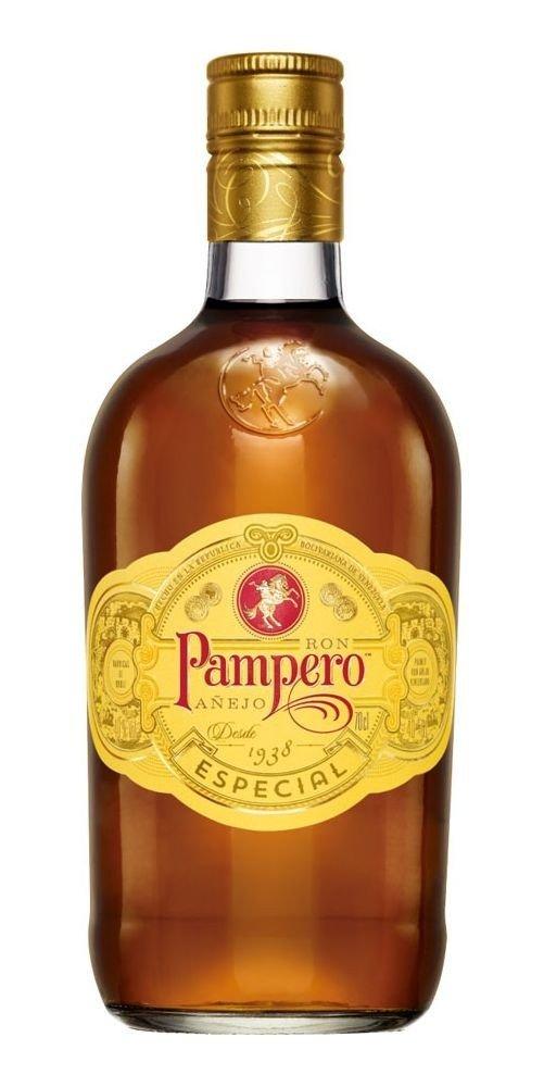 Rum Pampero Especial 0,7l 40%