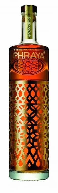 Rum Phraya Rum 0,7l 40%