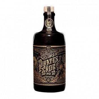 Rum Pirates Grog No.13 Single Cask 13y 0,7l 40%