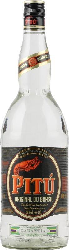 Rum Pitú 1l 38%