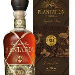 Rum Plantation 20th Anniversary XO 0,7l 40% GB