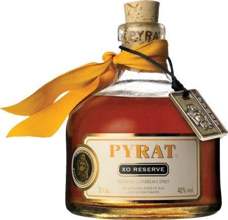 Rum Pyrat XO Reserve 15y 0,7l 40%