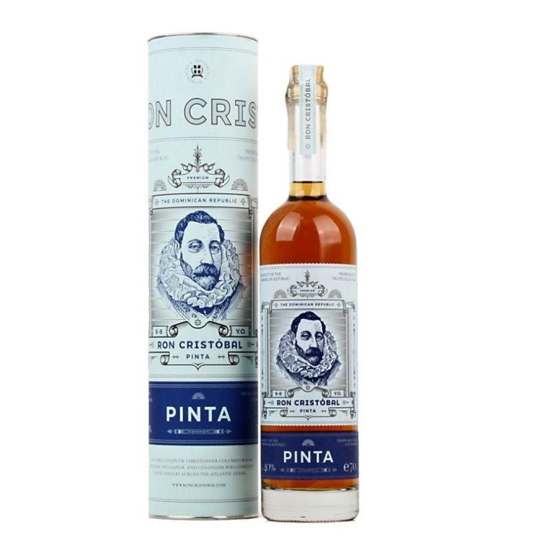 Rum Ron Cristóbal Pinta 0,7l 40%