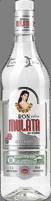 Rum Ron Palma Mulata Silver Dry 1l 38%