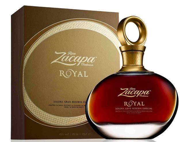 Rum Ron Zacapa Royal 0,7l 45%