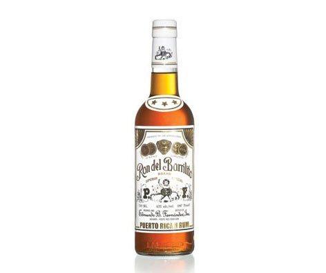 Rum Ron del Barrilito 0,7l 40%