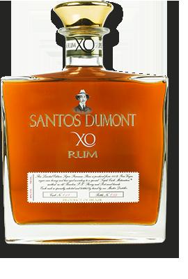 Rum Santos Dumont Rum XO 0,7l 40%