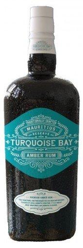 Rum Turquoise Bay 8y 0,7l 40%