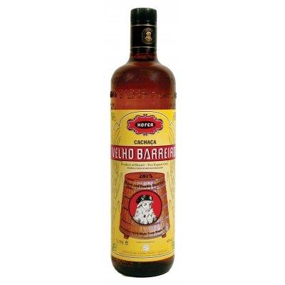 Rum Velho Barreiro Traditional 1l 39%