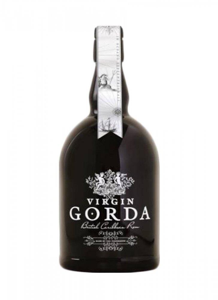 Rum Virgin Gorda 7y 0,7l 40%