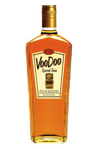 Rum VooDoo Spiced rum 4y 0,7l 35%