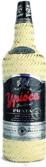 Rum Ypioca Prata Reserva Especial 0,7l 38%